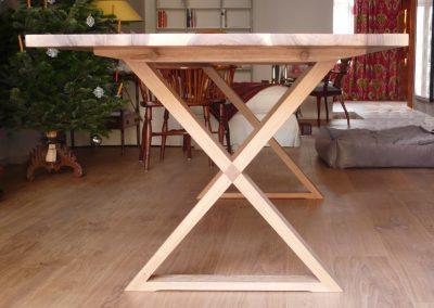 Tischgestell | © Schreinerei Carbone